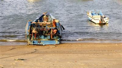 石狮日报数字报-眩美的观音山海湾