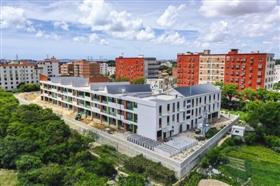 第六中心幼儿园计划在9月份完工 新增15个教学班